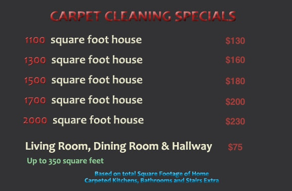 Carpet Cleaning Redding CA and Upholstery